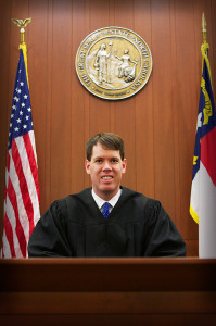 Judge Sean Smith